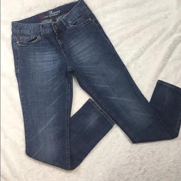 pálido Perceptible artería  Tommy Hilfiger Jeans   Tommy Hilfiger Spirit Skinny Jeans   Poshmark